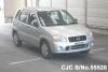 2002 Suzuki / Swift HT51S