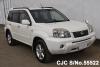 2004 Nissan / X Trail PNT30