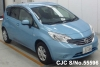 2013 Nissan / Note E12