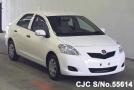 2011 Toyota / Belta Stock No. 55614