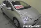 2013 Toyota / Aqua Stock No. 55627