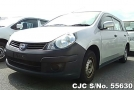 2012 Nissan / AD Van Stock No. 55630