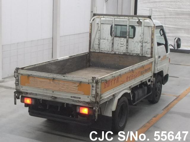 1999 Toyota / Dyna Stock No. 55647