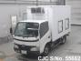 2007 Toyota / Toyoace XZU304