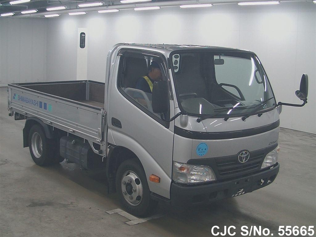 2009 Toyota / Dyna XZU508