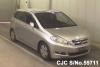 2007 Honda / Edix BE3