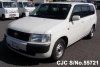 2011 Toyota / Probox NCP51