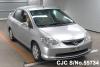 2003 Honda / Fit/ Aria GD8