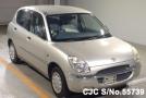 2001 Toyota / Duet Stock No. 55739