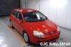 2005 Volkswagen / Golf 1KBLP