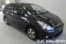 2003 Toyota / Wish Stock No. 55751