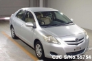 2005 Toyota / Belta Stock No. 55754