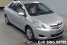 2006 Toyota / Belta Stock No. 55755