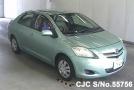 2006 Toyota / Belta Stock No. 55756