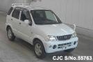 2000 Toyota / Cami Stock No. 55763
