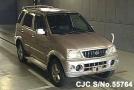 2001 Toyota / Cami Stock No. 55764