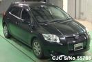 2007 Toyota / Auris Stock No. 55765