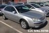 2004 Ford / Mondeo