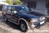 2002 Ford / Ranger