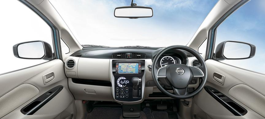Brand New Nissan Dayz for Sale | Japanese Cars Exporter