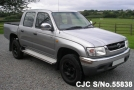 2002 Toyota / Hilux Stock No. 55838