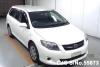 2010 Toyota / Corolla Fielder NZE141G