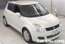 2007 Suzuki / Swift Stock No. 55893
