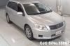 2007 Toyota / Corolla Fielder NZE141G