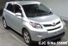 2007 Toyota / IST NCP110