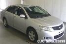 2007 Toyota / Allion Stock No. 55899