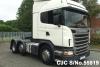 2011 Scania / Truck