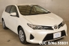 2012 Toyota / Auris NZE181