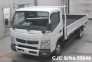 2011 Mitsubishi / Canter Stock No. 55946