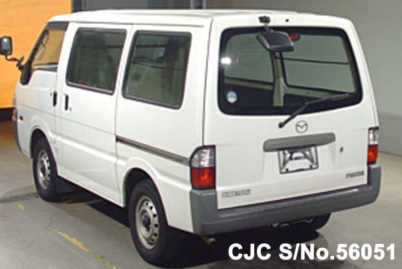 2011 Mazda / Bongo Stock No. 56051