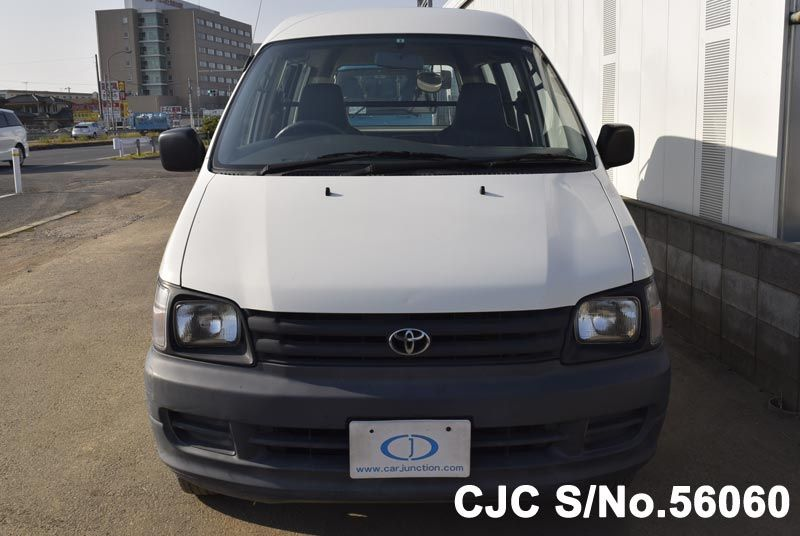 1998 Toyota / Townace Stock No. 56060