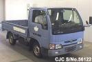 2003 Nissan / Atlas Stock No. 56122