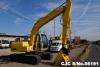 Sumitomo / SH120 Excavator SH120
