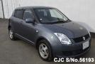 2007 Suzuki / Swift Stock No. 56193