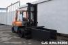 2000 TCM / FD35 Forklift FD35