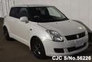 2007 Suzuki / Swift Stock No. 56226