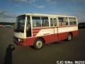 1990 Nissan / Civilian Stock No. 56232