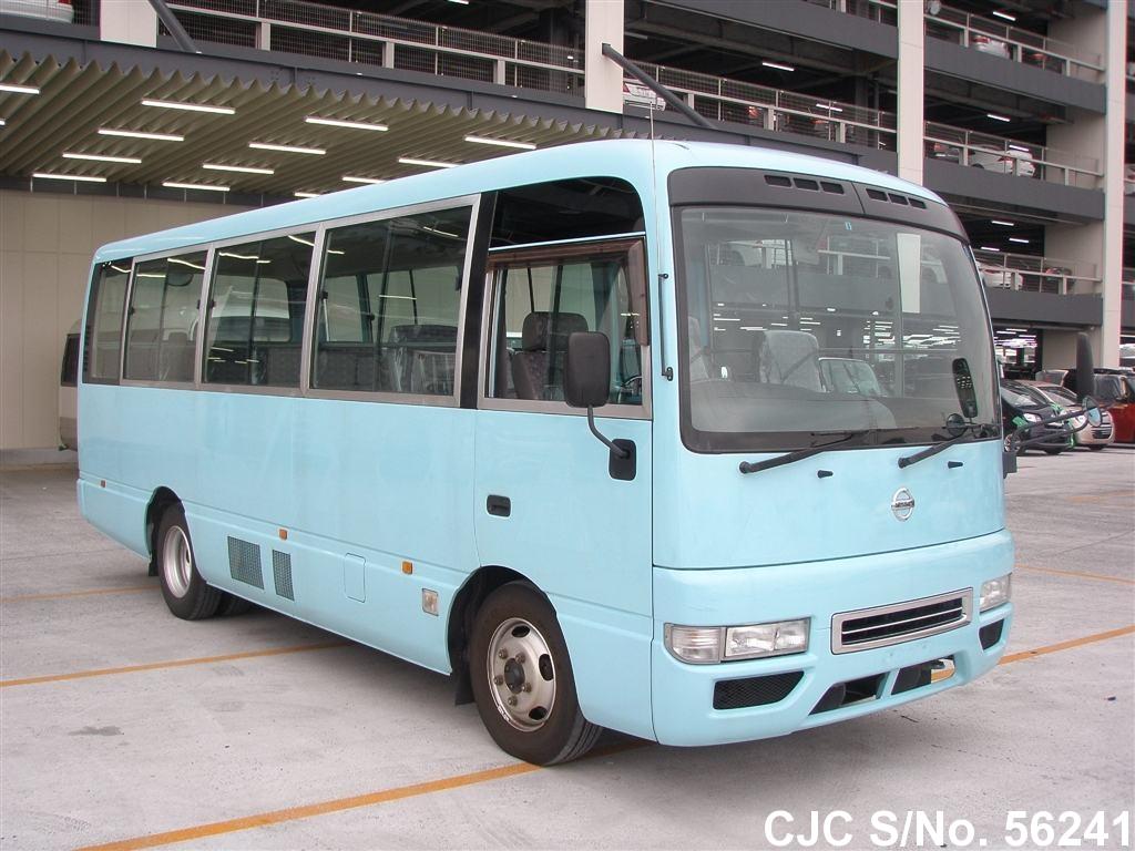 2010 Nissan / Civilian Stock No. 56241