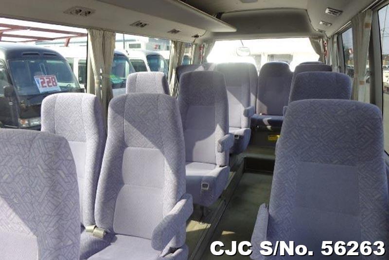 2010 Toyota / Coaster Stock No. 56263