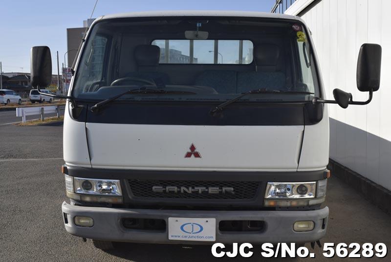 2000 Mitsubishi / Canter Stock No. 56289