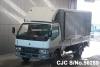 2000 Mitsubishi / Canter FE63DE