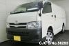 2013 Toyota / Hiace KDH201V