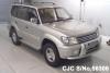 2001 Toyota / Land Cruiser Prado RZJ95W