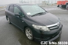 2007 Honda / Airwave Stock No. 56339