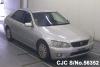 2003 Toyota / Altezza GXE10