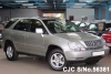 2001 Toyota / Harrier